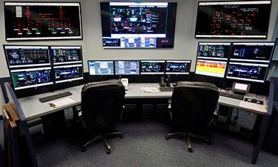 Centros de monitoreo